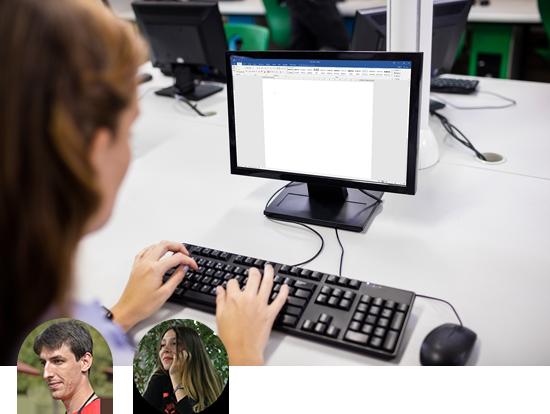 Osnove računarske pismenosti - Crna Gora